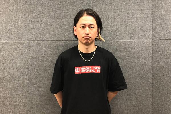 株式会社NO CORPORATION /NO COFFEE 代表 佐藤 慎介さん