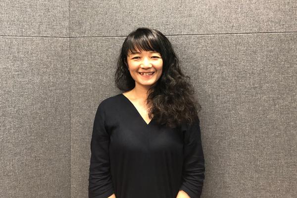 iroiro 代表 小阪靖子さん