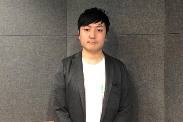 株式会社サイノウ 取締役 松口 健司さん