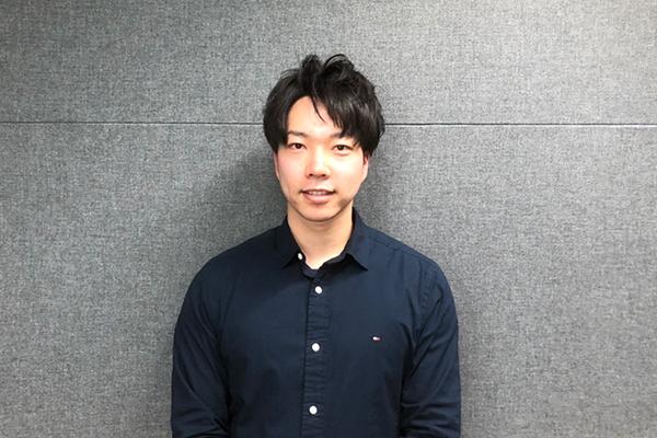 株式会社IW 代表取締役 増田 雅人さん