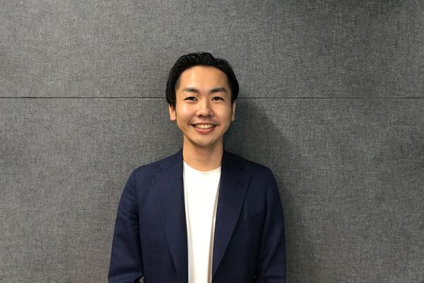 Outgrow Japan株式会社 代表取締役 山本 周平さん