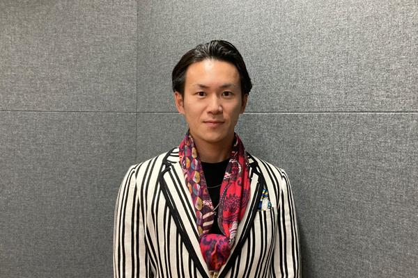 SPAZIO88 代表 吉田 昌史さん