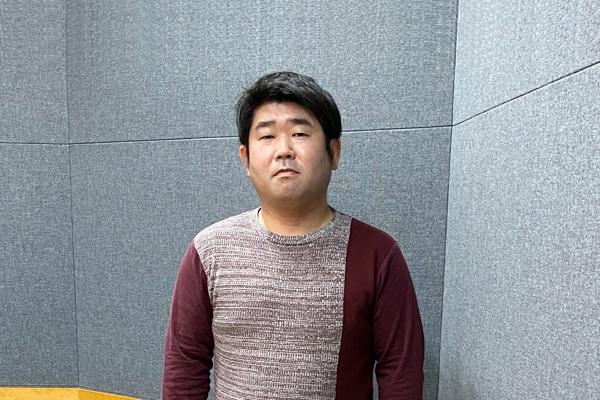 串焼きバルTsubomina 八垣 隆峰さん