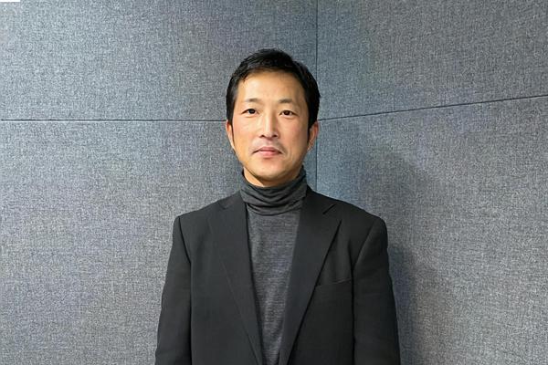 株式会社ユレタリング 代表取締役 城賀本 祐介さん