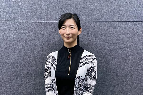 プロダンサー振付師・着物パフォーマー・環境活動家 米田 早紀さん