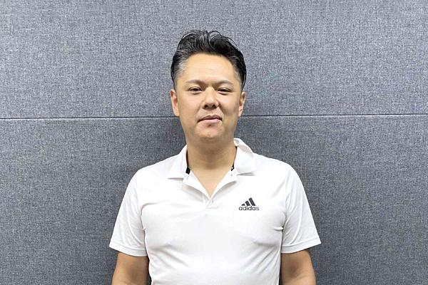 株式会社ウェルテクス 代表取締役 崎村 峰徳さん